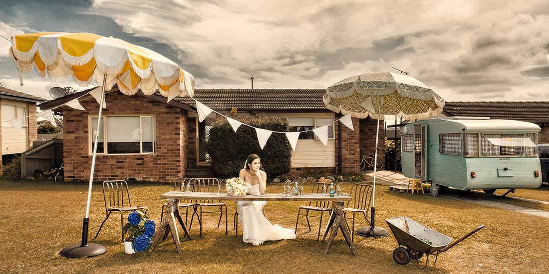 We Are Sydney and New York  Multi-Award Winning Wedding Photographers!